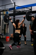 Qualifying for the CrossFit Games is a team effort. Nobody does it alone.