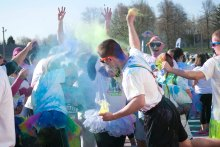 Color Vibe 052