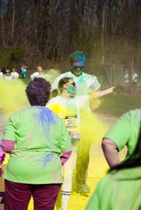 Color Vibe 264