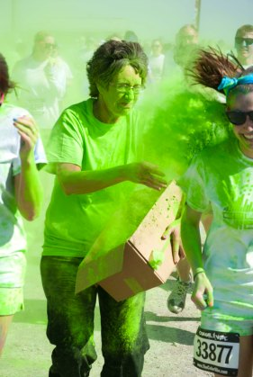 Color Vibe 728