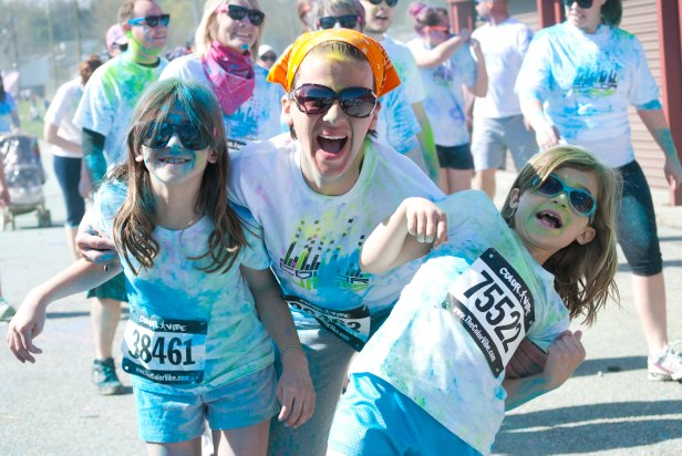 Color Vibe 772