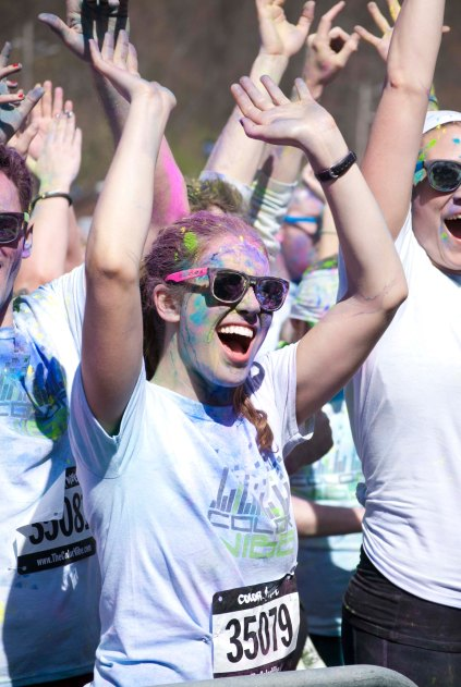 Color Vibe 876