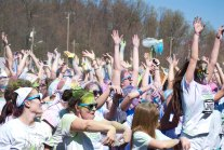 Color Vibe 885