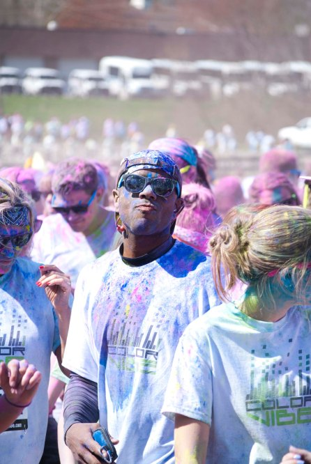 Color Vibe 931