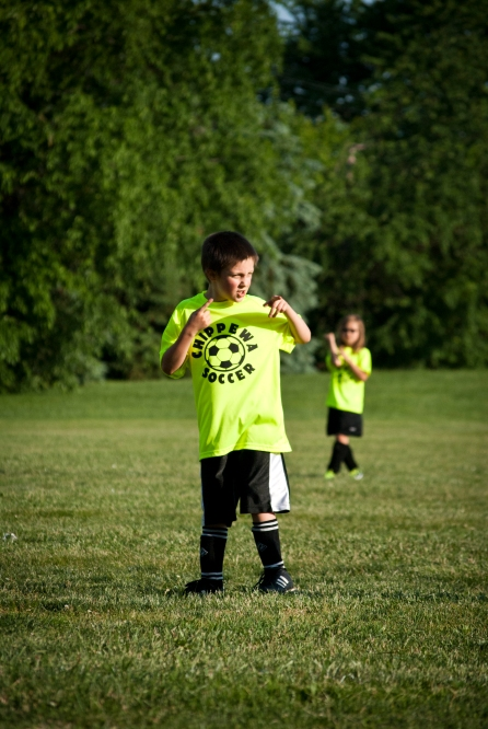 youth soccer photography akron