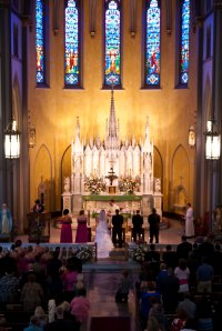 Akron ohio wedding photographer