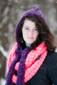 akron winter photography photographer